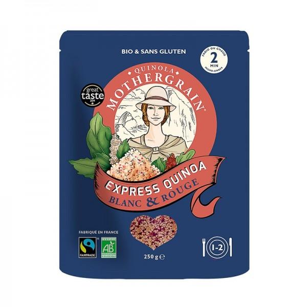 Quinoa Mothergrain
