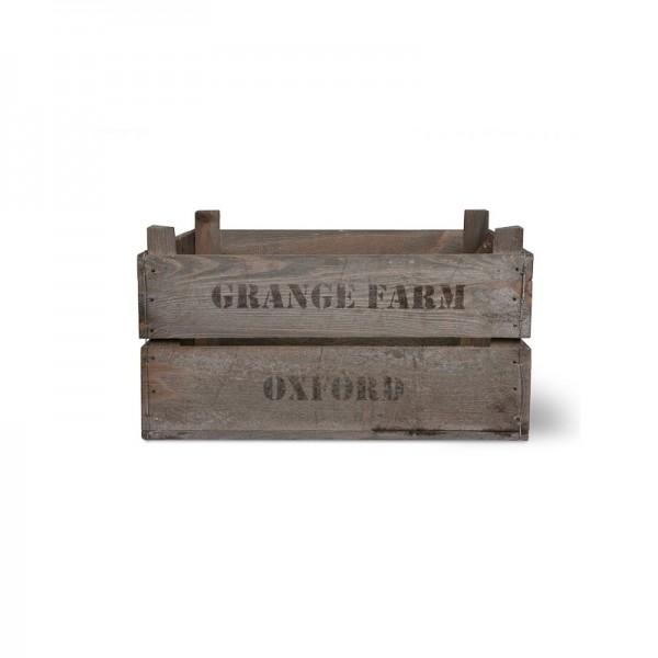 Caja Grange Farm Oxford