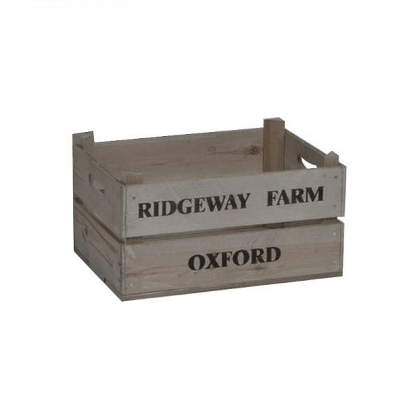 Caja Ridgeway Farm Oxford