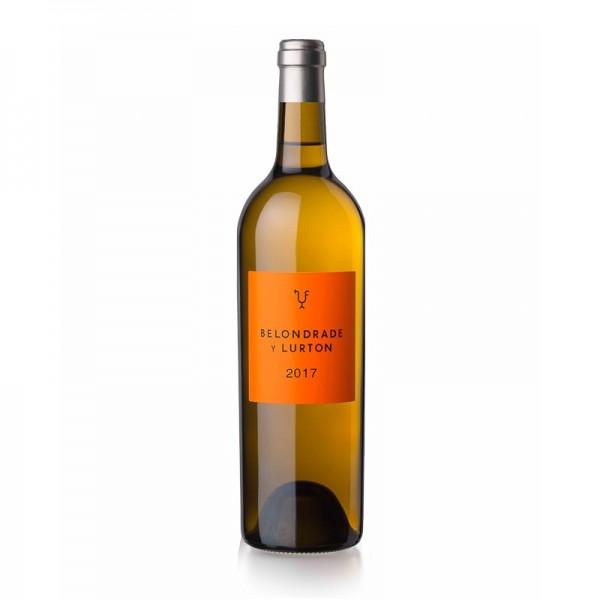Vino Belondrade y Lurtón