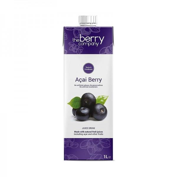 Zumo de Acai The Berry