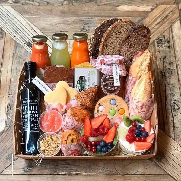 Desayuno Para Compartir