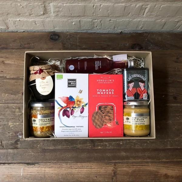 Caja Mix Box