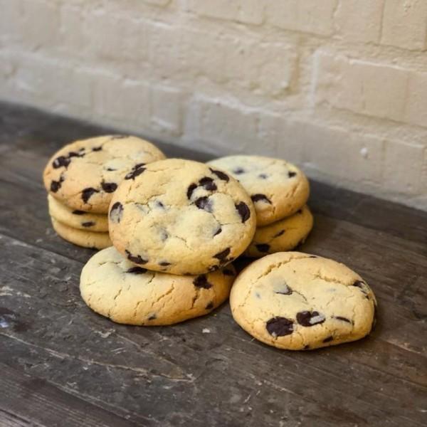 Cookies Pandelino