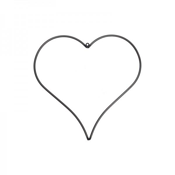 Corazón en acero