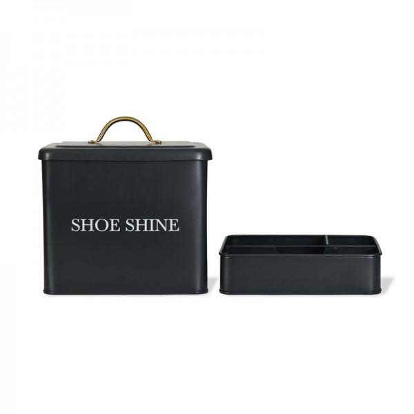 Caja SHOE SHINE