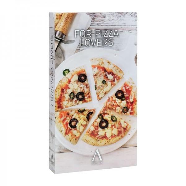 Set de pizza 2 piezas