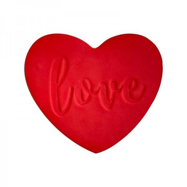 Galleta San Valentín Love...