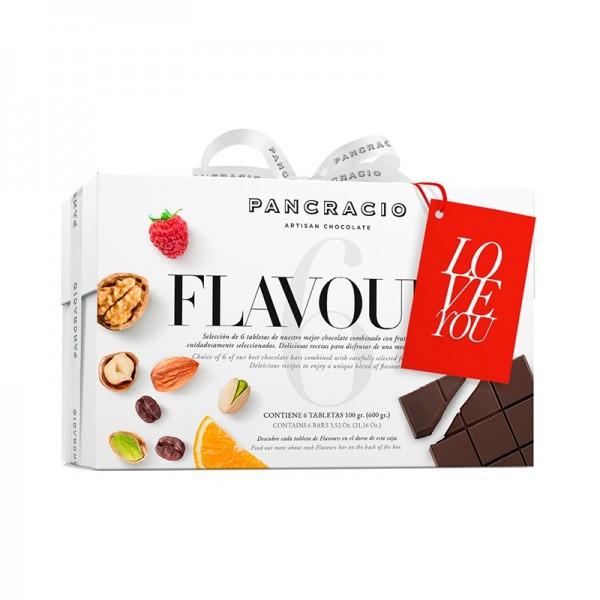 Flavour Pancracio