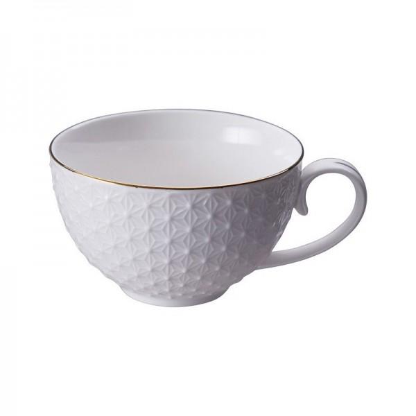 Taza de café Nippon white...