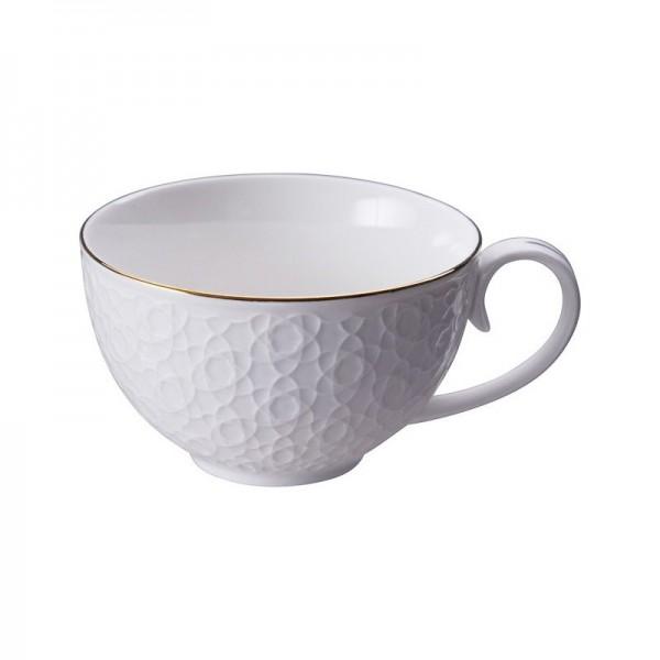 Taza de café nippón white...