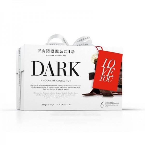 Dark Pancracio