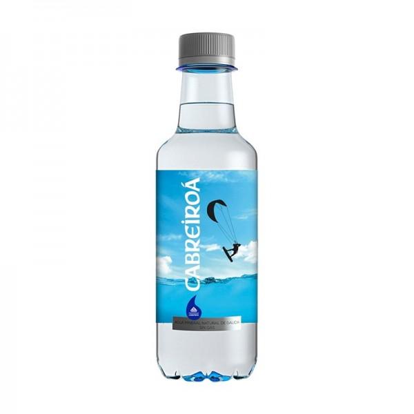 Agua Cabreiroá
