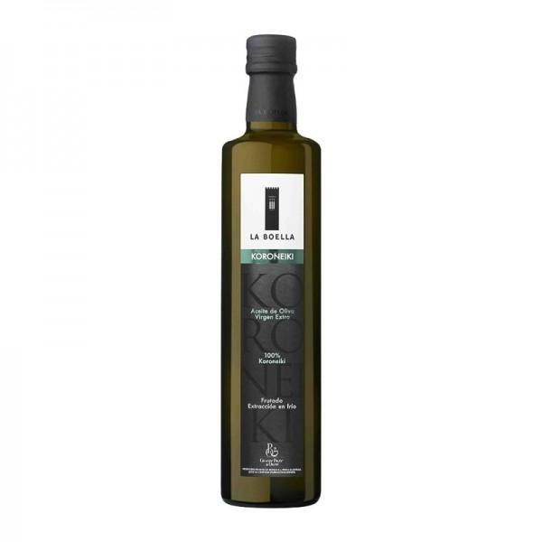 Aceite de oliva Koroneiki...