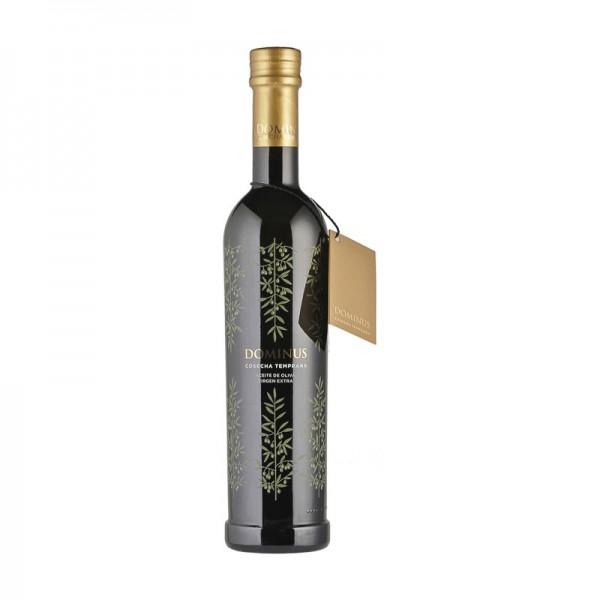 Aceite de oliva Cosecha Temprana Dominus