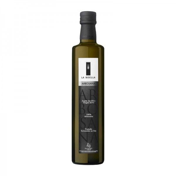Aceite de oliva Arbosana La...