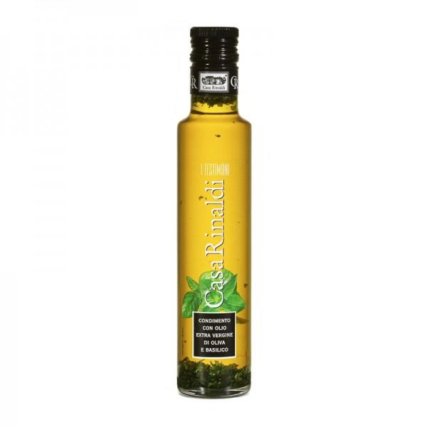 Aceite de oliva con...