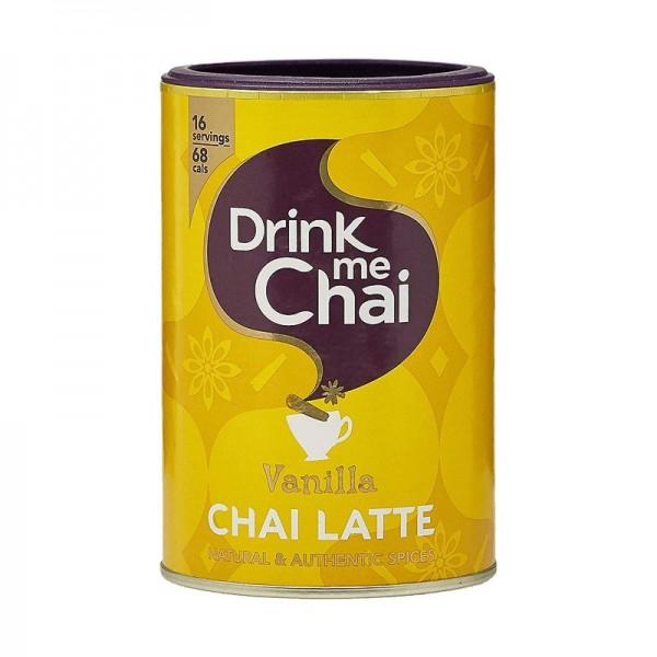 Té Chai Latte Vainilla