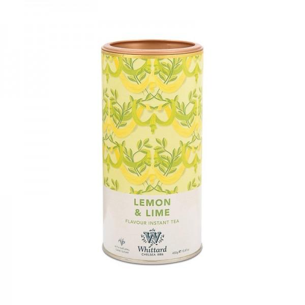 Té instantáneo Lemon & Lime...