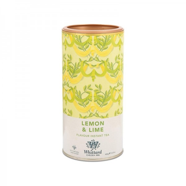 Té Lemon & Lime Whittard