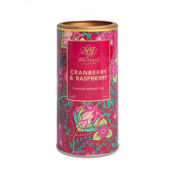 Té Cranberry & Raspberry...
