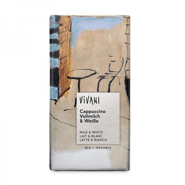 Chocolate Cappuccino Vivani