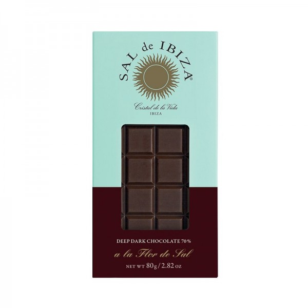 Chocolate negro 70% Cacao a...