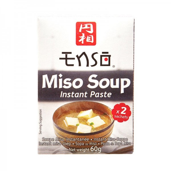 Sopa Miso Enso