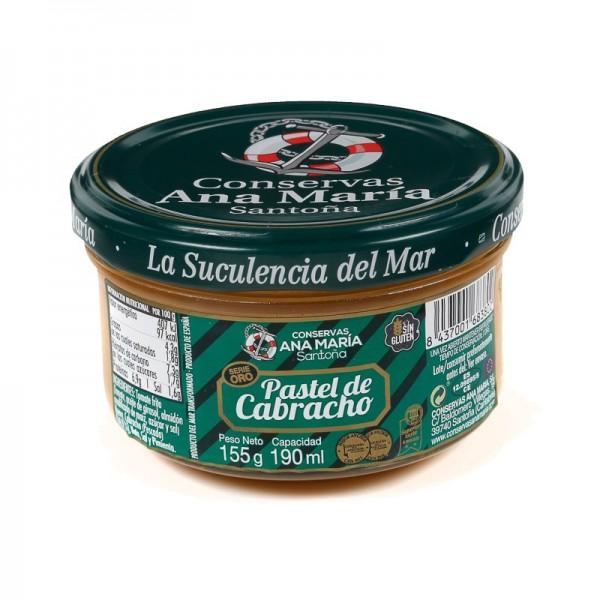 Pastel de Cabracho...