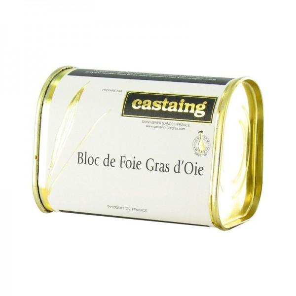 Bloc de Foie gras de Oca...