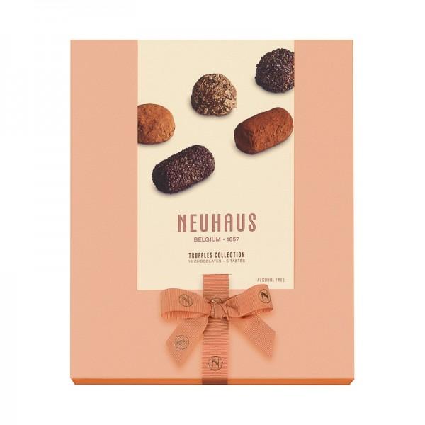 Trufas de chocolate Neuhaus