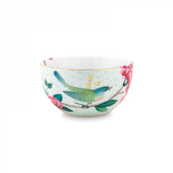 Bowl Blushing Birds 12 cm