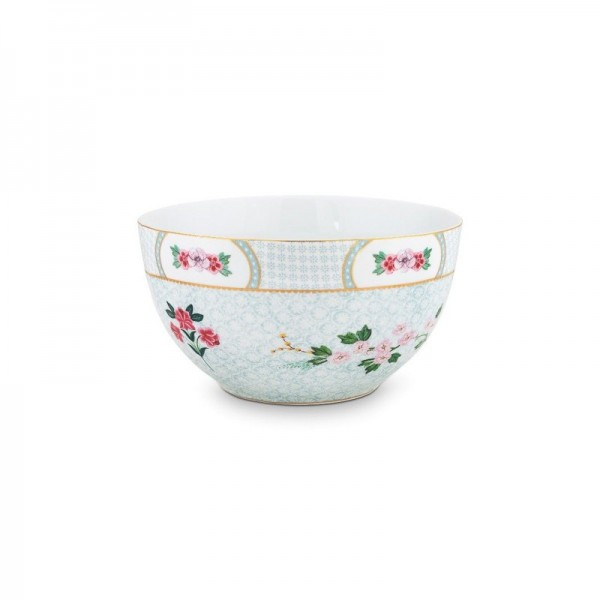 Bowl Blushing Birds 18 cm