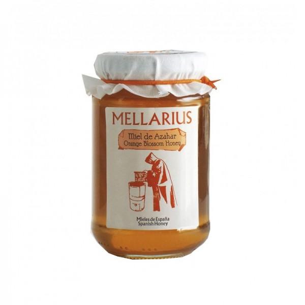 Miel de azahar Mellarius