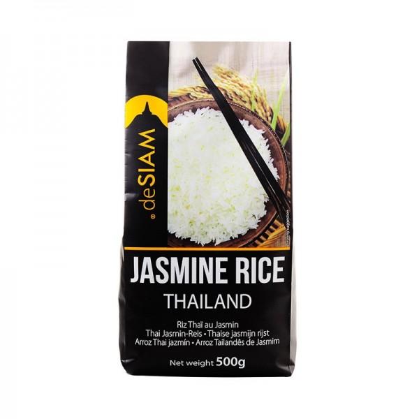 Arroz jazmín de Siam